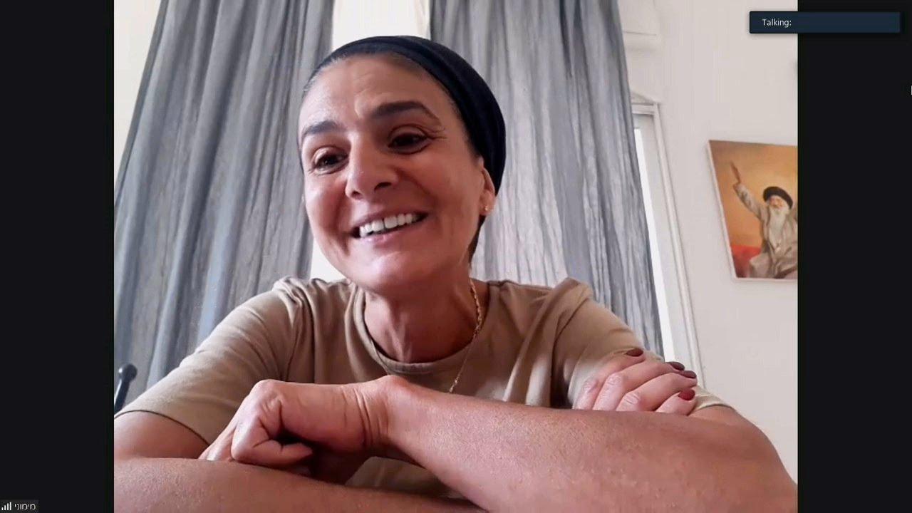Un Shabbat Hayé Sarah silencieux à Hevron - cdp#286