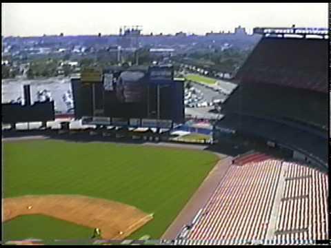 Shea Stadium Tour 1989