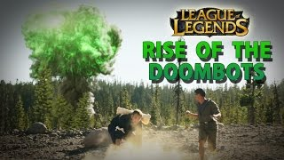League of Legends: Rise of the Doom Bots