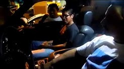 TEAM AUDIO ADDICTION - Carlos's Demo 2 at P2R Car Meet Murrieta Ca