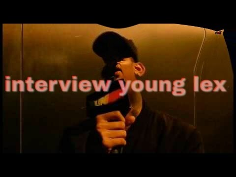 No diss Interview Young Lex Disuru Freestyle || (YOUNG KELEX, PARODY)