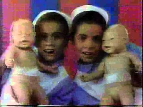 Anuncios Television 80s Puerto Rico - Parte 4
