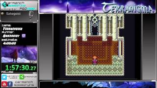[GER] Speedrun Podcast: Terranigma Any% by Sakegeist Teil 1