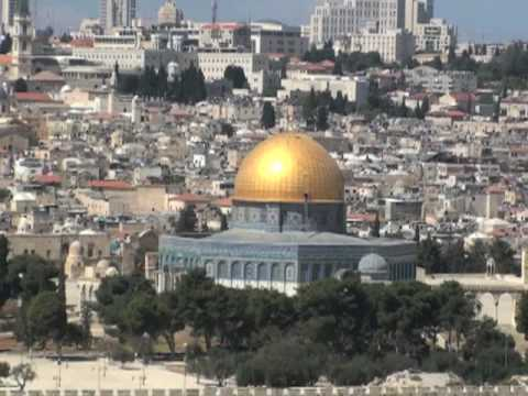 Site Of Ancient Jewish Temple Is Epicenter Of Conflict