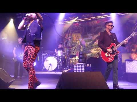 Rival Sons - Do Your Worst - Nottingham - Nov 2019