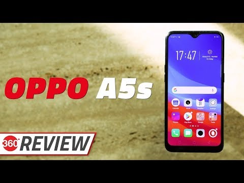 OPPO A5s Review - Is It a Strong Contender Under the Rs  10,000