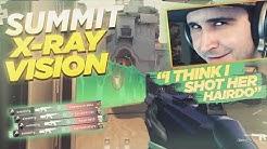 Summit X-Ray Vision - Valorant