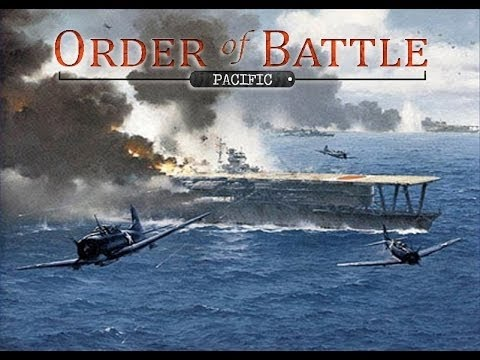 OOB Pacific-Full Stream-Battle of the Coral Sea