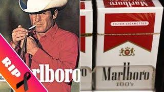 Muere el hombre Marlboro Robert Norris   Su impactante historia en el siguiente video Hola que' tal, el da de hoy les traigo un nuevo video acerca de la muerte e historia del famoso Robert Norris quiera fuera la imagen de los cigarros ...
