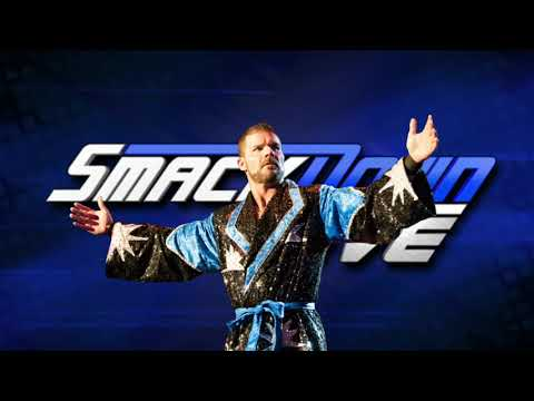 """WWE Bobby Roode """"Glorious Domination"""" Theme Song (Arena Effect)"""