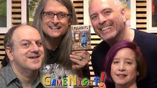Belratti - GameNight! Se6 Ep27