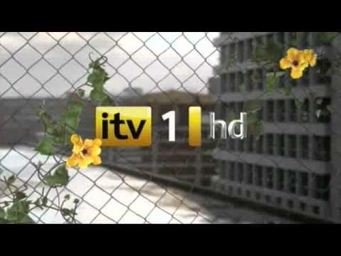 ITV1 HD 2010-2013 break bumper collection