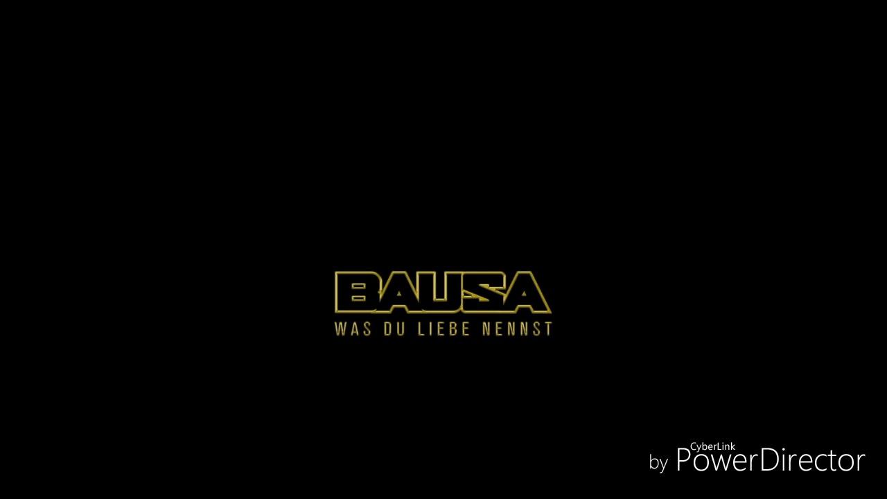 Bausa Was Du Liebe Nennst Audio Youtube