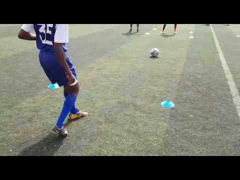 Astros football academy training Ghana 154