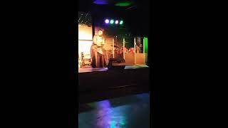 Cece Winans Alabaster Box Dance