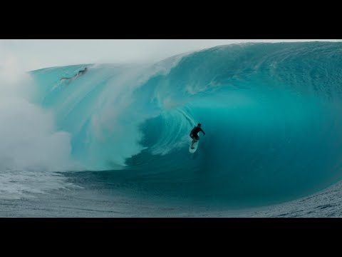 How (Not) To: Duckdive Teahupo'o