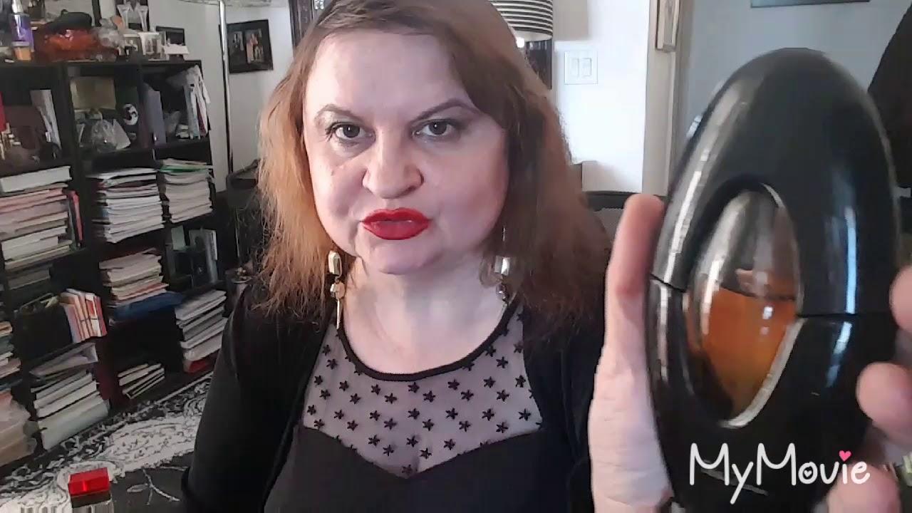 Роковая Женщина