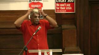 Tariq Ali The Arab Intifada and American Power - Marxism 2011
