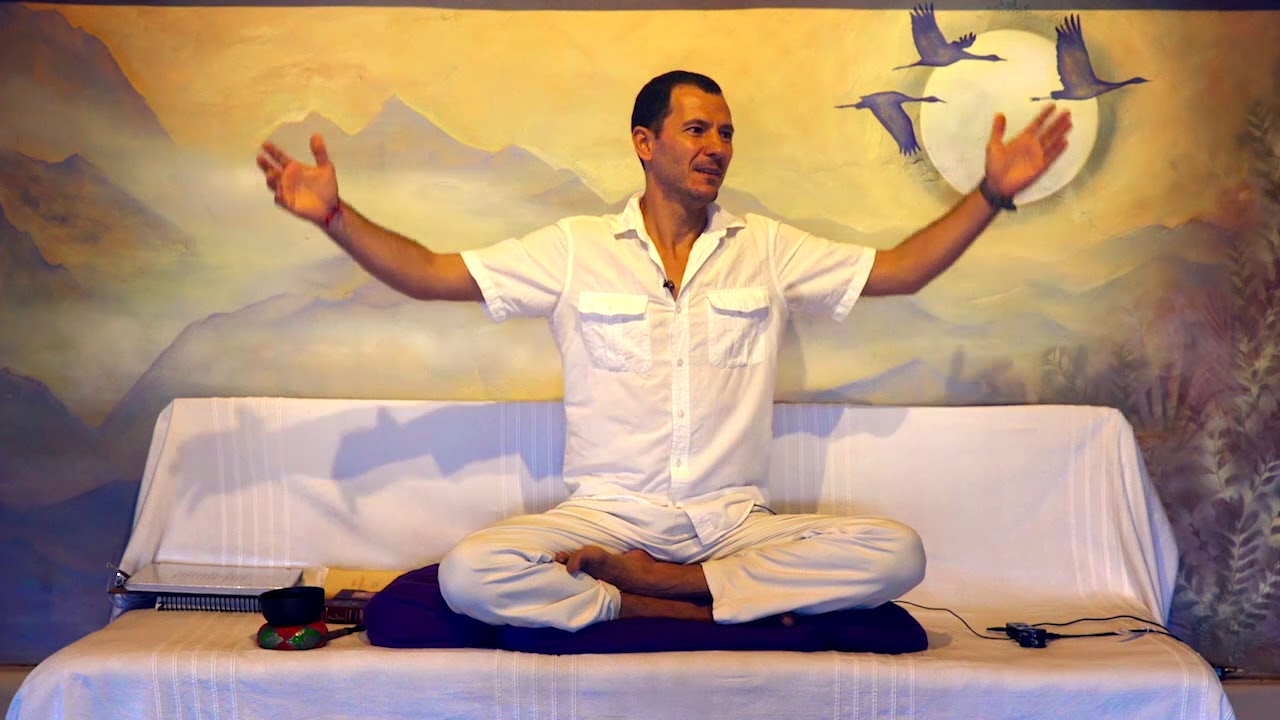 Watch How to Be a Karma Yogi (Religion of Love) video