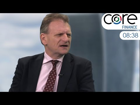 The BoE, HY Bond Spreads, Junk Bonds, CRB & USD/RUB vs USD/TRY - Marc Ostwald : ADMISI