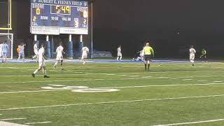 Adam Havens golden goal sends Freehold Twp. to SCT Final