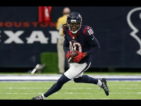 DeAndre Hopkins FULL 2018-2019 Season Highlights