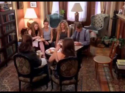 SATC | Season 2 | Episode 15 | Carrie's Family