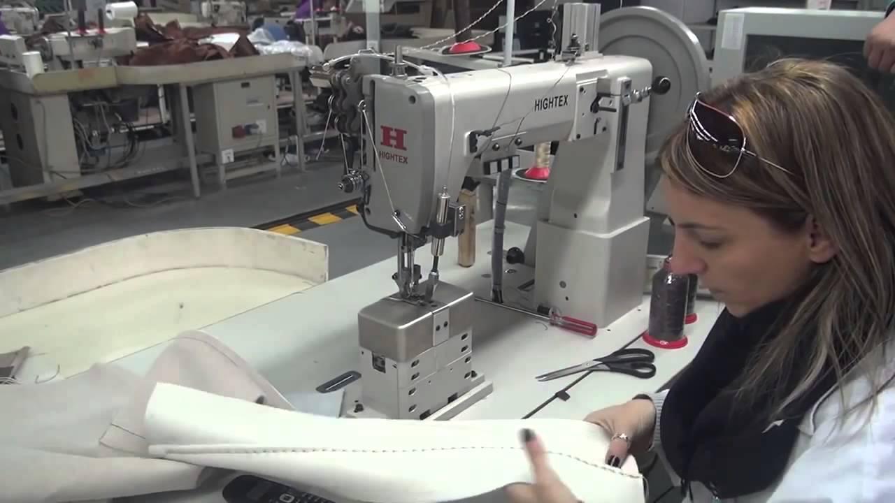 Macchina per cucire a due aghi per cuciture decorative for Migliore macchina da cucire per principianti