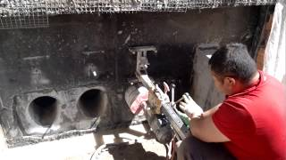 Алмазное бурение отверстий в бетоне  http://www.slomlom.ru/almaznoe-burenie/.(, 2015-05-22T22:02:45.000Z)