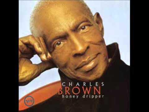 Charles Brown - Gee