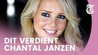 Het vermogen van Chantal Janzen - GELD VAN DE STERREN #21