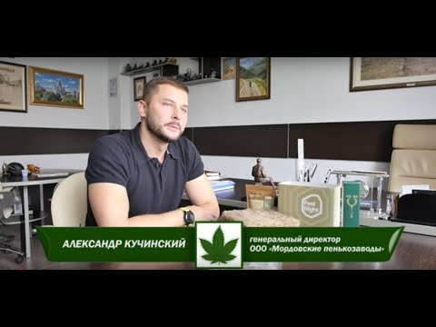 Производство технической конопли в России (ООО Мордовские Пенькозаводы)  | Сделано в России