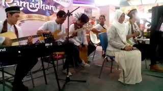 Kareina - Beribadah Yok Live