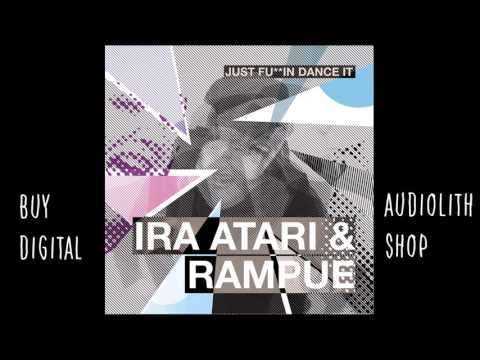 Ira Atari & Rampue - My Name Is Ira (Audio)