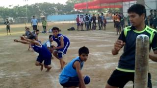 Karnala Sports Final Match Jai Hanuman Sports Club Vs Vayudoot Jai ...