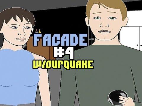 """Facade Ep 4 """"Magic 8-Ball """""""