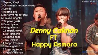 Full Album Terbaru Denny Caknan Feat Happy Asmara Lagu Jawa Pilihan Paling Enak Untuk Saat Ini MP3