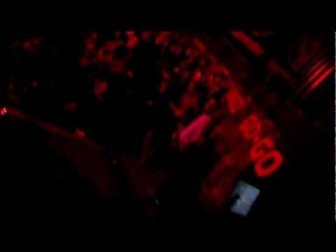 Peat Noise - Live @ Dáridózó Club   Sopron   Hungary (08.DEC)  cut01