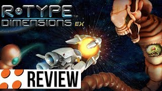 R-Type Dimensions EX for PC Video Review