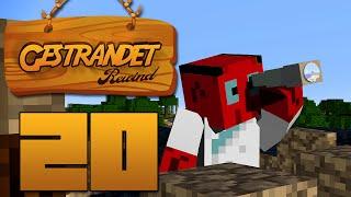 GESTRANDET REWIND # 20 - Mein Navi funktioniert hier nicht - Let's Play Minecraft Gestrandet Rewind