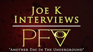 PFV Talks about BackStreet Boys Covers, Suplex City, and DFUOB7 Contest in Interview With Joe K