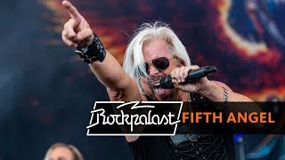 Fifth Angel live | Rockpalast | 2019 YouTube Videos