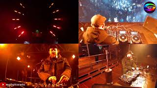 Jackrock Live @ МЕХАНИКА Open Air At Rivera Russia, Zarechny 25 05 19