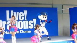 '10.04.03 D-STAGE ドアラ先生の「むすんでひらいて」 thumbnail