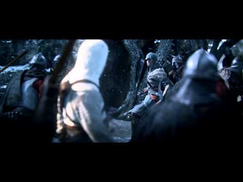 Assassin's creed Revelations - Trailer comentado y extendido_ spot TV