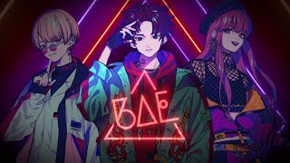 "【Music video】BAE / ""BaNG!!!"" -Paradox Live(Pararai)-"