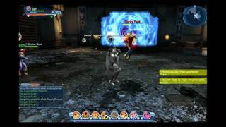 DC Universe Online:Defeat Doctor Fate