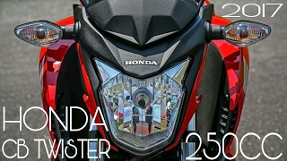 Honda CB Twister  Videos