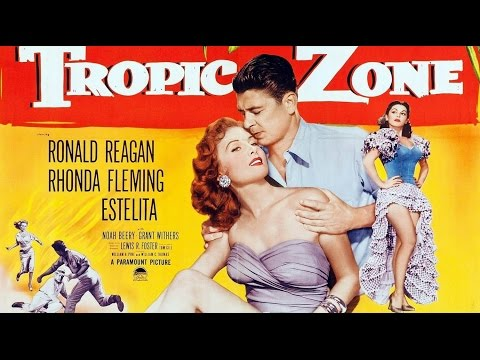 Rhonda Fleming - Top 30 Highest Rated Movies - YouTube