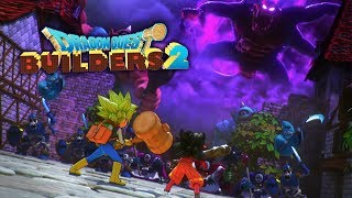 The World of Dragon Quest Builders 2 - Official Trailer | E3 2019